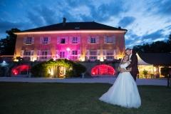 M et S Photographe mariage Grenoble soirée