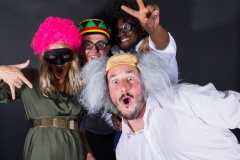 Photobooth mariage Grenoble