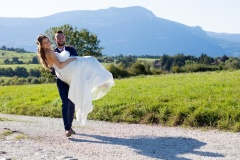 Photographe mariage Jarrie