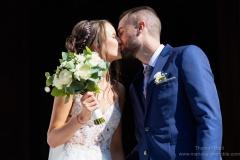Photographe mariage Seyssins château de la Baume