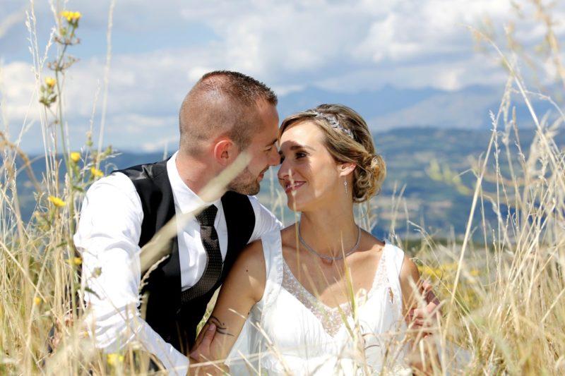 Reportage mariage Grenoble